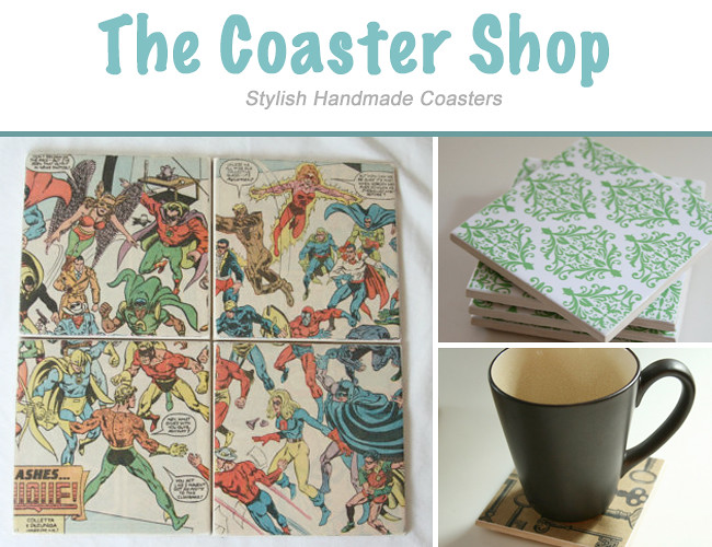 Sponsor Post The Coaster Shop 650x500