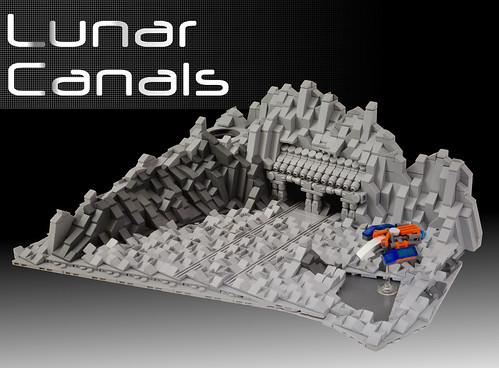 Lunar Canals