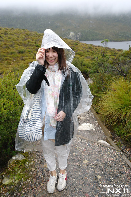 Cradle Mountain Cecilia