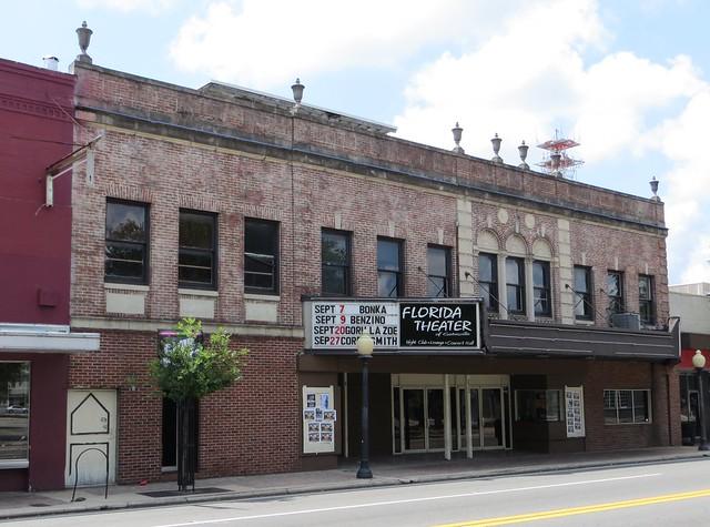 Florida Theatre, Gainesville