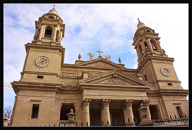 Catedral de Pamplona  Flickr - Photo Sharing!