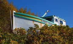 Nova Scotia: Port Greville