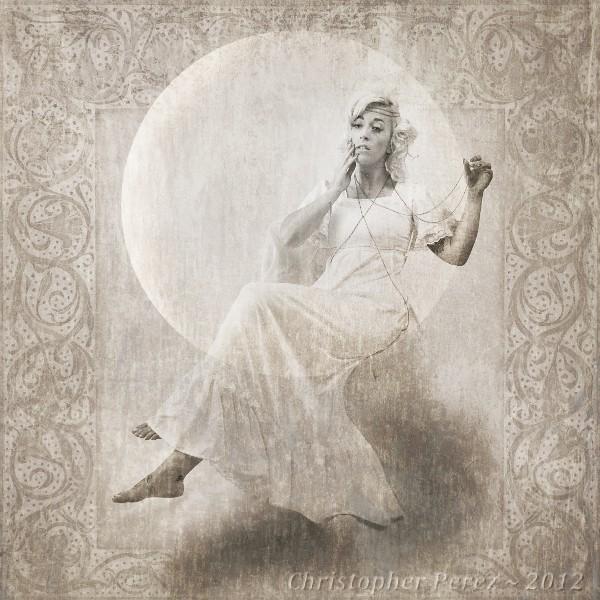 Lunar Light ~ Miss Stephanie Lee