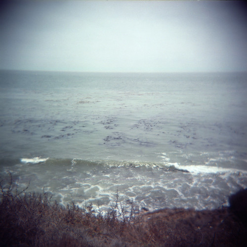 The Sunken City - Ocean View