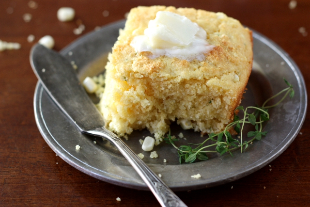Corniest Corn Bread