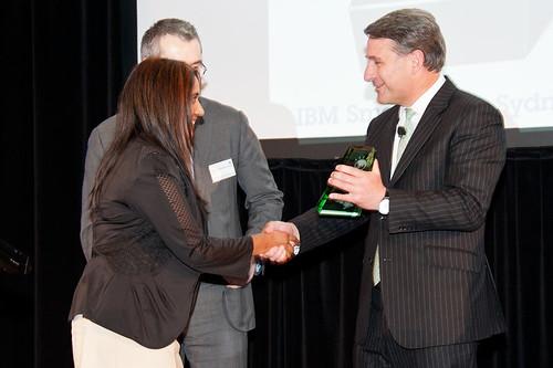 2012 IBM SmartCamp A/NZ