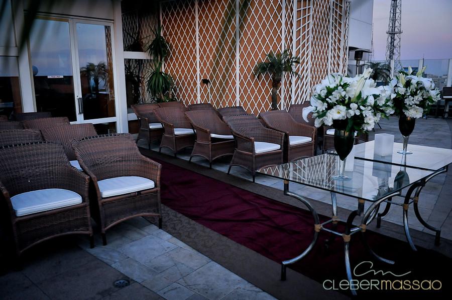 Casamento Monah e Paulo no The view bar em São Paulo-10