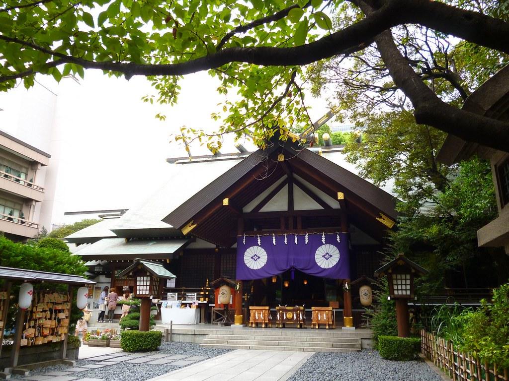 Tokyo Daijingu @ Tokyo
