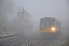 Random Railway Photographs