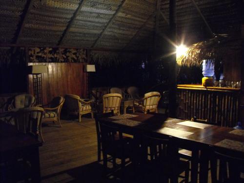 Siona Lodge, Equateur, Amazonie
