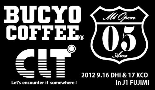 J1FUJIMI ML & Bucyo & CLT Booth