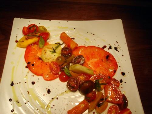 Tomato Revolution