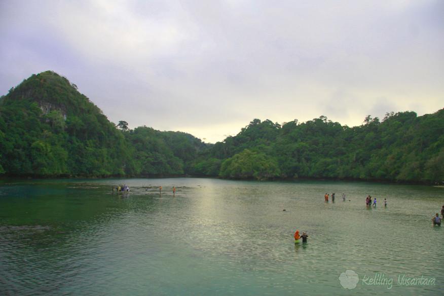 7981816925 4fd14975d9 b Jelajah Pulau Sempu