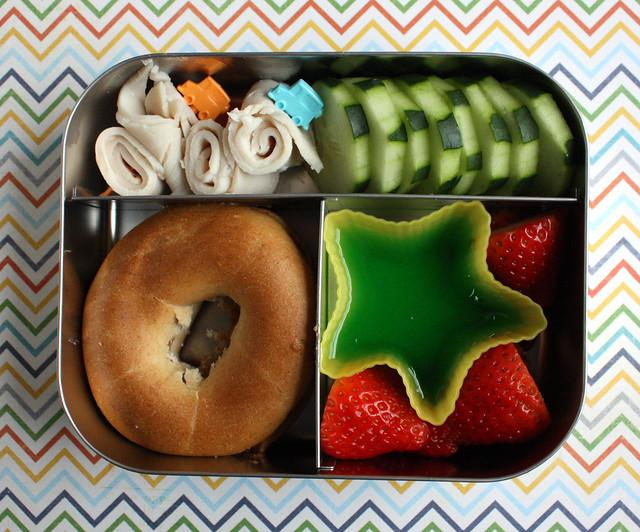 Preschool Bento Box #329