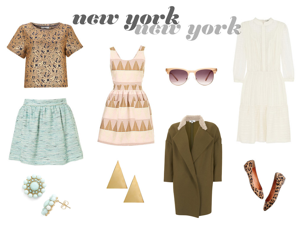 new york wish list
