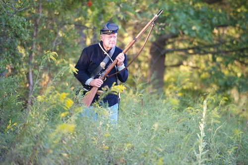 RCS_7752 - 150th Battle of Antietam by CraigShipp.com Photos - Events / People / Places