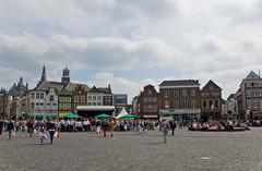 's-Hertogenbosch - Place principale