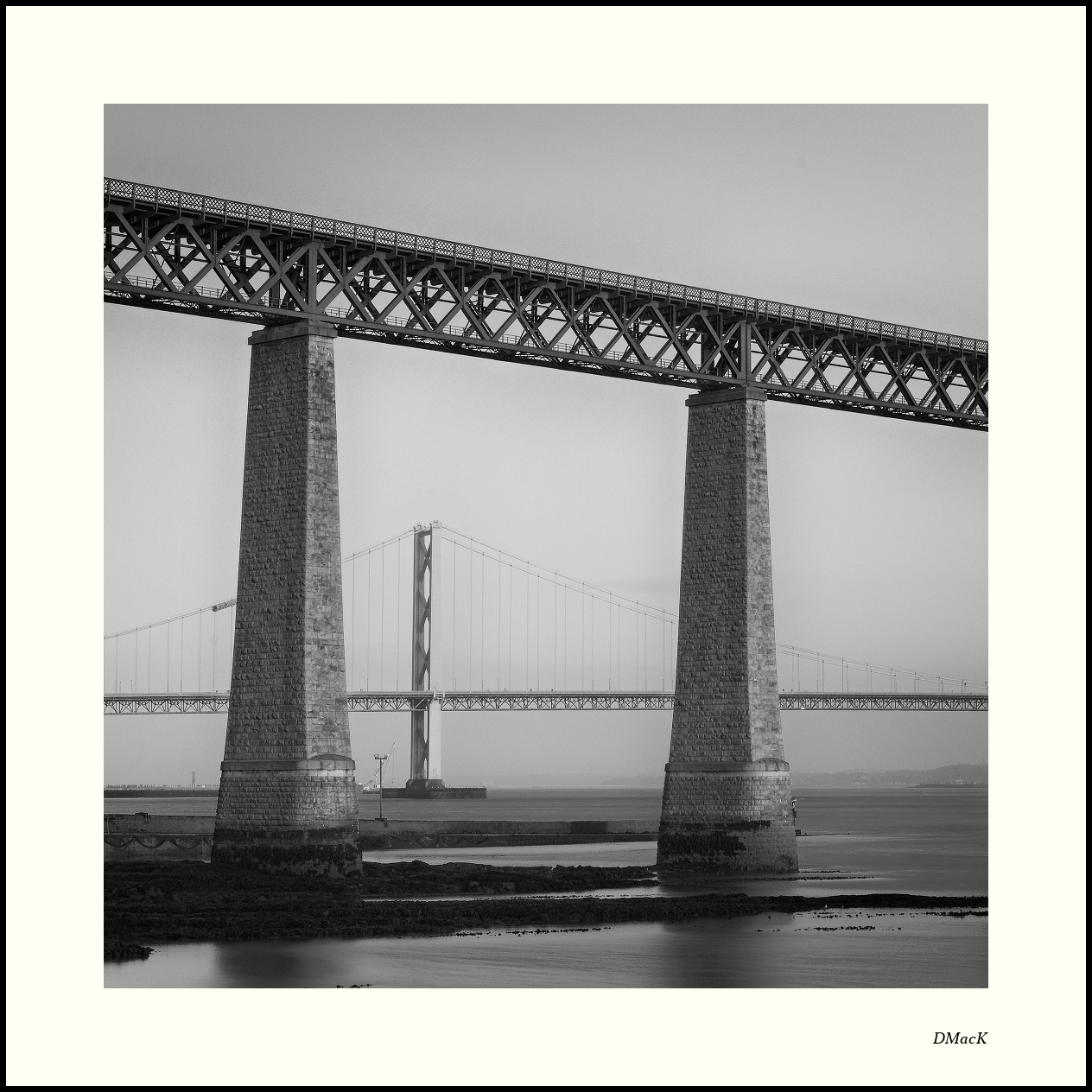 Forth Bridge #2