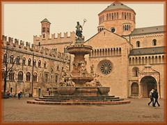 Trient / Trento [explore #35]