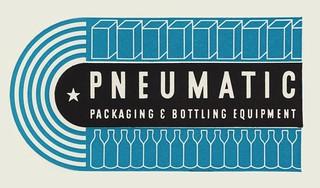 Pneumatic logo