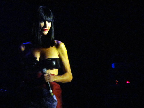 Nouvelle Vague - 14/09/12