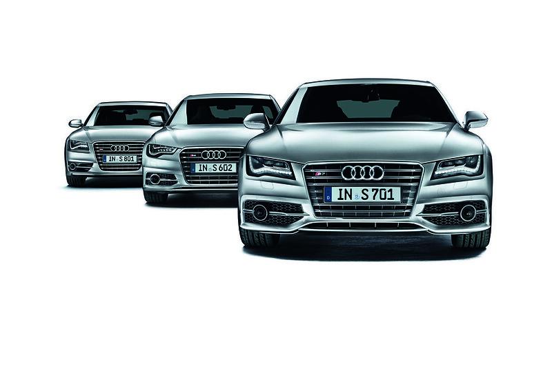 Audi S models_white