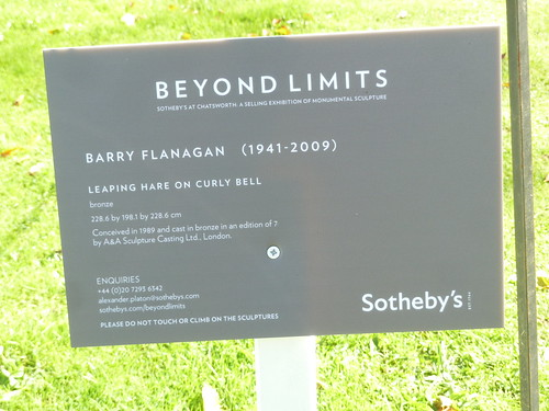 Beyond Limits ~ 2012 ... exhibit number 3