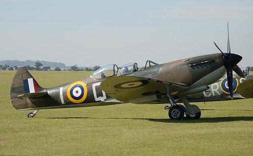 Spitfire Uknown