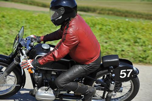 classic motorcycle Oldtimer Grand Prix 2012 Schwanenstadt Austria Copyright B. Egger :: eu-moto images 1100