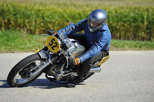 classic motorcycle Oldtimer Grand Prix 2012 Schwanenstadt Austria Copyright B. Egger :: eu-moto images 1248