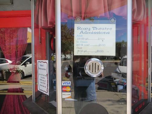 Roxy Theatre in Forsyth, MT - Cinema Treasures |Roxy Theatre Montana