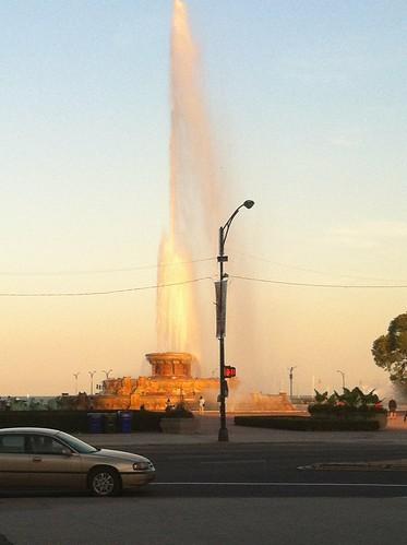 WTF @ this geyser