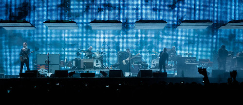 Radiohead 2012 by zabmocaled