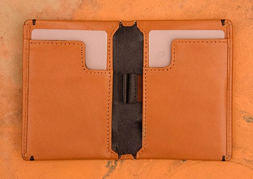 SlimSleeve Wallet by stylecountz