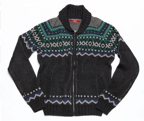 The Bell Sweater by stylecountz