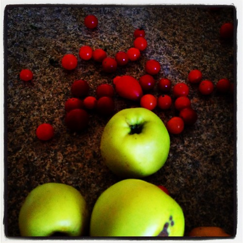 fall by Nature Morte