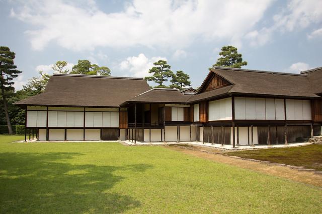 Imperial Villa Katsura Rikyu