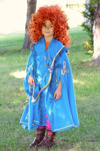 Merida Costume15
