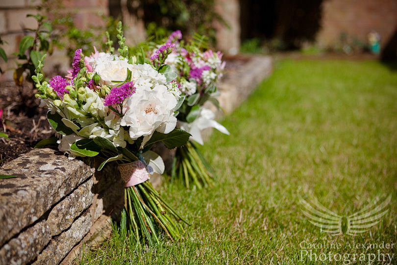 19 Wytham Church Wedding Photographer