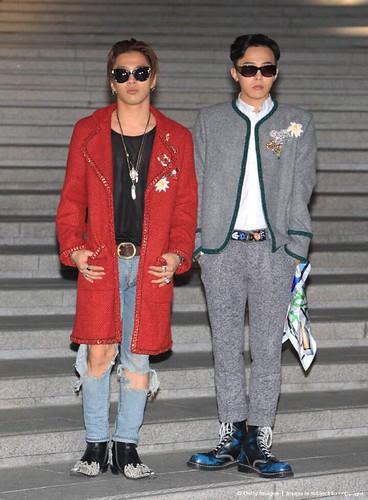 GDYB Chanel Event 2015-05-04 Seoul 104