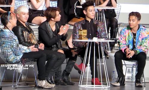 HQs BIGBANG MAMA 2015 2015-12-02 (7)