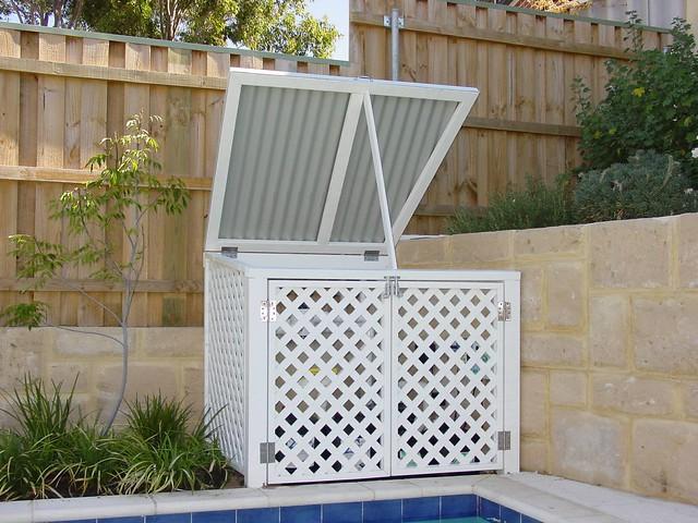 Image Result For Pool Pump Cover