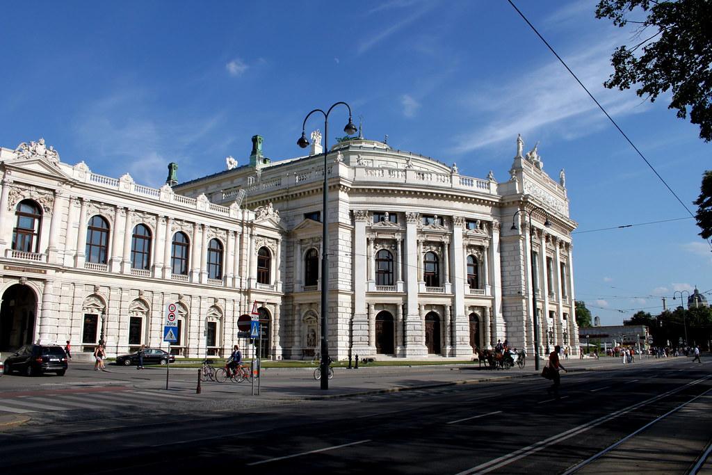 Guten Morgen Wien