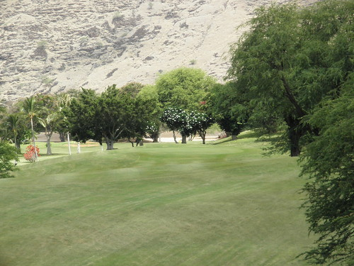 Makaha Valley Country Club 076