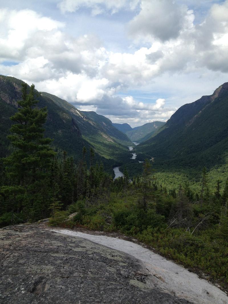 Parc des Hautes-Gorges