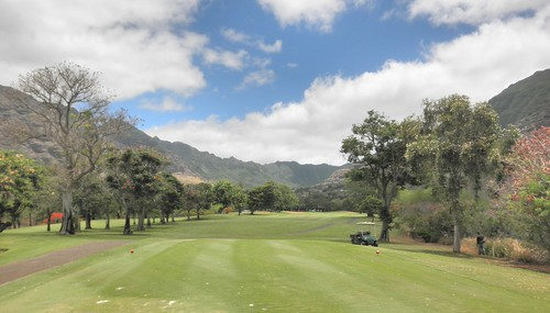 Makaha Valley Country Club 160b