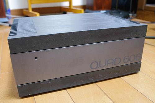 QUAD606