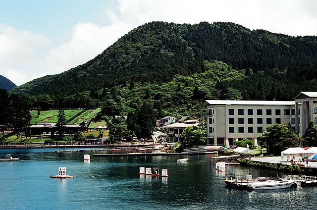 日本旅遊照