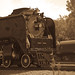 U.P. 844 The Last of the Steam Locomotives by cwwycoff1