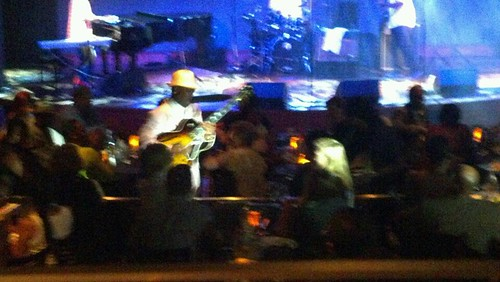 Nick Colionne at The Hamilton Live!
